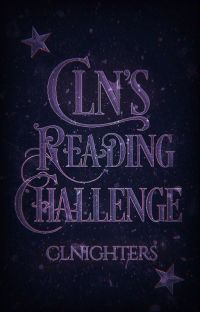 CLN's Reading Challenge (OPEN) cover