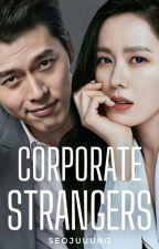 Corporate Strangers by seojuuung