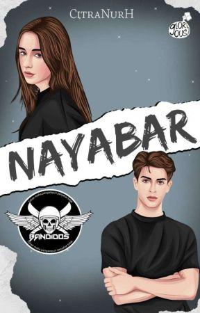 NAYABAR [SUDAH TERBIT] by CitraNurH