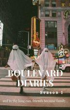 Boulevard Diaries (Season 1) by Bosedisha