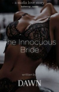 The Innocuous Bride     18+ cover