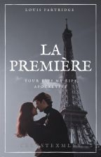 la première | partridge by loisxmalfoy