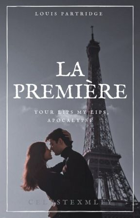 the premiere | partridge by celestexlois