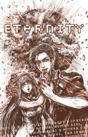 Eternity by Ainiwaffles