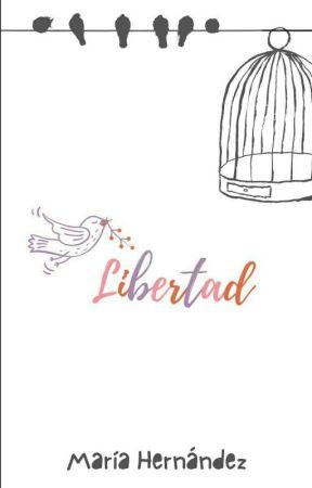 Libertad by AitedaC