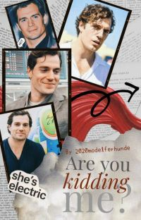 Are You Kidding Me? cover