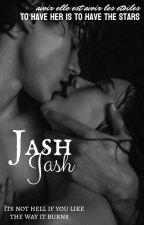 JASH by TheDarkLight12345