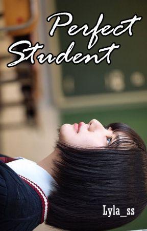 Perfect Student by Lyla_ss