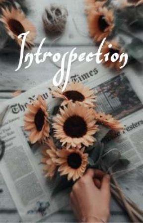 Introspection by Etoile-mauve