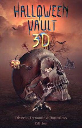 Halloween Vault 3D - Community Profile Edition by SeaOfPositivity
