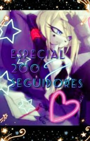 ESPECIAL 200 SEGUIDORES by jade_the_wolf_dark