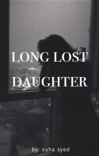 Long Lost Daughter by suhasyed10