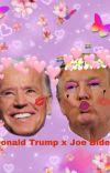 Donald Trump x Joe Biden - This time I'm the bottom cover
