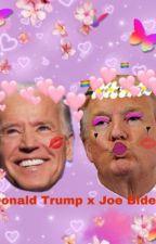 Donald Trump x Joe Biden - This time I'm the bottom by cbrl1202