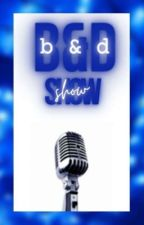 B&D Show (English Version) by prensess_andromeda