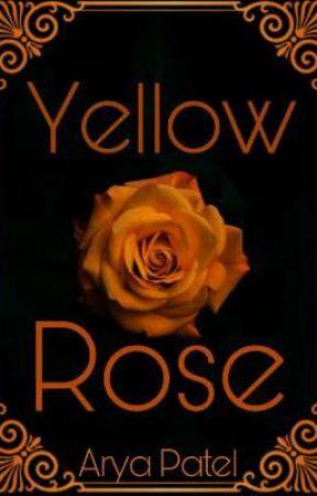 Yellow Rose by AryaPatel332