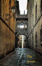 City streets od koblih333