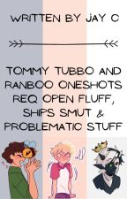 Tommy Tubbo And Ranboo Oneshots Req Open Fluff, Ships Smut & Problematic Stuff by TheBlueJayBirds
