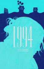 1994 // Luke Patterson  *COMPLETED* by GabrielGomerGurl