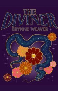 The Diviner cover