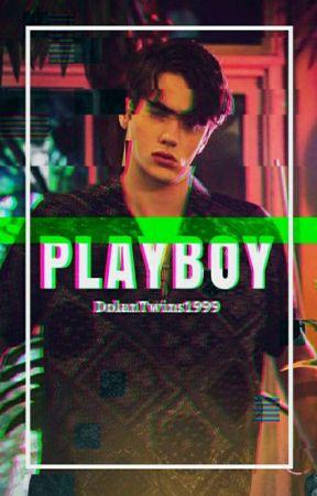 Playboy // DolanTwins1999 by DolanTwins1999