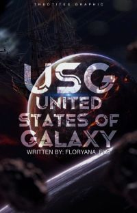 USG - United States of Galaxy cover
