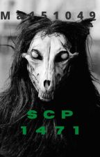 Scp-1471 by ma1510490