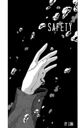 Safety (Hotchner x Reader) by hotchnerslittlegirl