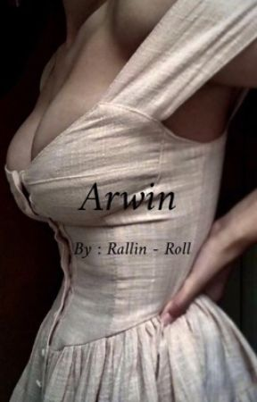 Arwin(متوقفة مؤقتاً ) by rallin-roll