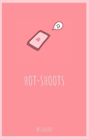 Hot-shoots by JEllioot