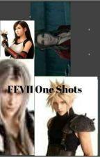 FFVII One Shots (X Reader) by yourstoryff