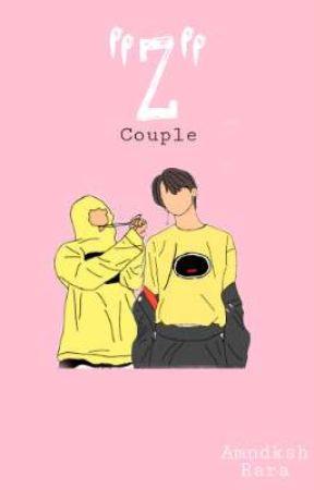 """""""Z"""" couple {Hiatus} by amndksh_"""