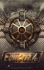 Platonic Fallout 4 Companion Reactions by SimWoman2002