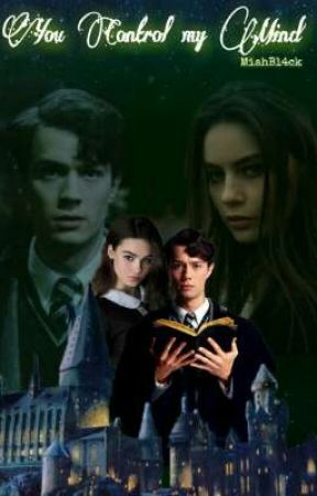 You Control my Mind  - Tom Riddle  by MiahBl4ck