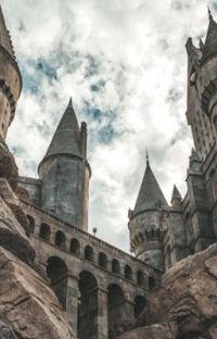Shifting to Hogwarts cover