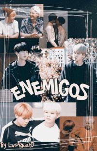 Enemigos (YoonMin)  cover
