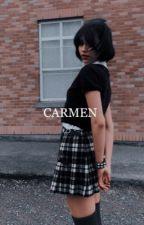 CARMEN - NIHACHU by ingraved