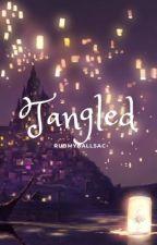 Tangled (Eugene/Flynn Rider x O.C) by veenus05