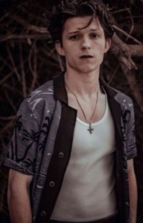 Tom Holland Imagines by _sunsetsummer_