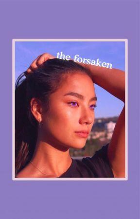the forsaken (julie and the phantoms) by jm_music1314