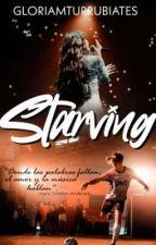 STARVING  Christopher Vélez. by gloriamturrubiates