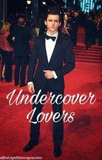 Undercover Lovers | Mob!Tom AU by gottalovemypancakes