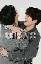 Under The Blankets  Johnjae by sxft_lele