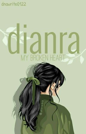 Dianra by dnawrite0122
