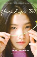 your eyes tell / jungri by youreyestells