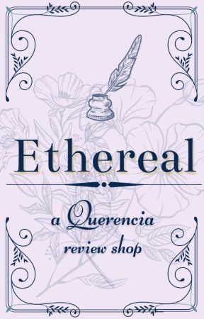 Ethereal • Querencia Review shop by QuerenciaCommunity