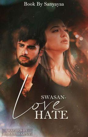 Love Hate by sanyayaa