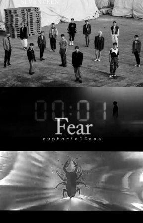 Fear [SVT BROTHERSHIP] by euphoria12aaa