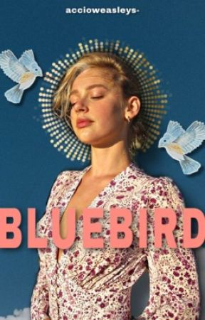 Bluebird | Sirius Black by accioweasleys-