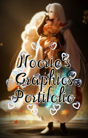 Noorie's Graphics Portfolio by Empress_Noorie